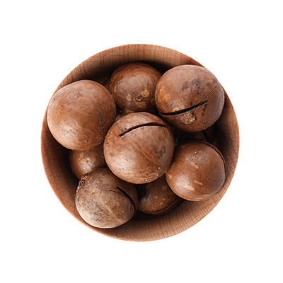 אגוזי לוז סוד הטעם