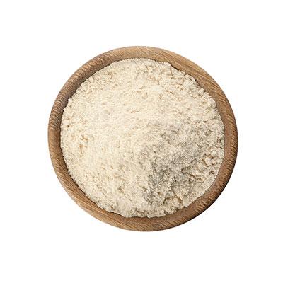 קמח כוסמין לבן